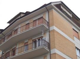 Affitto appartamento arredato panoramicissimo posto al secondo piano zona centrale - Olevano Romano - No provvigione agenzia