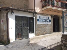 Vendita locale commerciale centrale e ristrutturato,  Olevano Romano