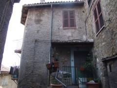 Vendita appartamento indipendente in centro storico, San Vito Romano