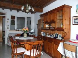Affitto appartamento arredato in centro,  Olevano Romano