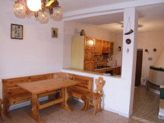 Affitto appartamento con due camere in zona centrale,  Olevano Romano