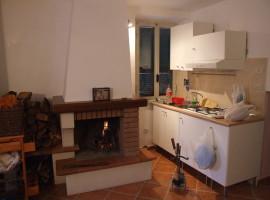 Vendita appartamento indipendente, panoramico e ristrutturato a Rocca Santo Stefano