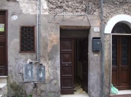 Vendita appartamento indipendente e termoautonomo nel centro storico di Subiaco