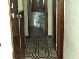 Vendita appartamento in villa, indipendente e panoramico, con balcone e giardino, Olevano Romano