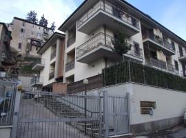 Vendita appartamento di nuova costruzione con 2 balconi e posto auto, Genazzano