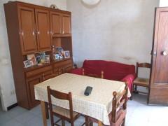 Vendita appartamento panoramico nel centro storico di Olevano Romano