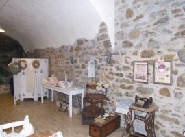 Vendita locale finemente ristrutturato nel centro di Olevano Romano