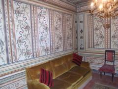 Vendita appartamento signorile di ampia metratura nel centro storico di Olevano Romano