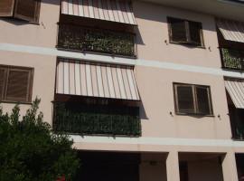Vendita villino indipendente con giardino in zona centrale a Olevano Romano