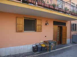 Vendita appartamento in zona residenziale posto al piano terra a Olevano Romano