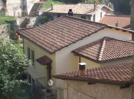 Affitto appartamento indipendente, termoautonomo e arredato con due camere a Olevano Romano