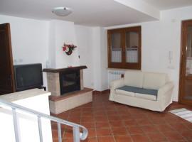 Affitto casale ristrutturato e arredato adiacente il centro urbano a Olevano Romano