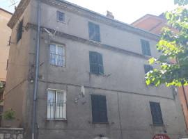 Vendita appartamento ristrutturato e termoautonomo nel centro di Bellegra