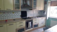Vendita appartamento panoramico e termoautonomo con due camere a Olevano Romano