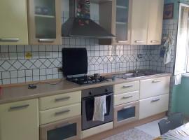 Affitto appartamento arredato e termoautonomo con due camere a Olevano Romano