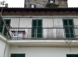 Vendita casa indipendente con giardino e rustico a Olevano Romano