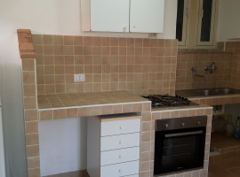 Affitto appartamento indipendente, termoautonomo e arredato a Olevano Romano - NO PROVVIGIONE AGENZIA