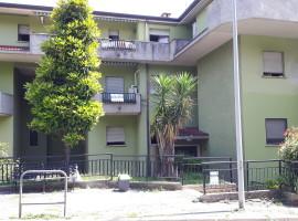 Vendita appartamento con due camere e due balconi a Olevano Romano