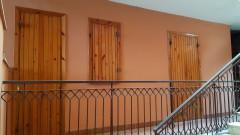 Vendita appartamento termoautonomo e panoramico con due camere a Bellegra