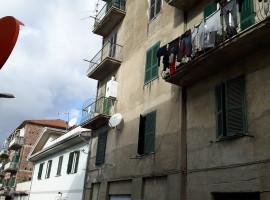 Vendita appartamento panoramico e termoautonomo con balcone a Olevano Romano