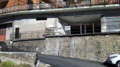 Vendita locale commerciale in zona centro a Olevano Romano