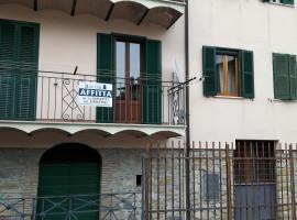 Affitto appartamento grande metratura e centrale a Olevano Romano