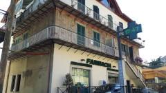 Affitto appartamento centrale termoautonomo e panoramico a Olevano Romano