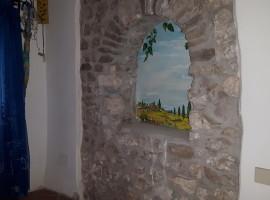 Vendita appartamento ristrutturato e indipendente a Olevano Romano