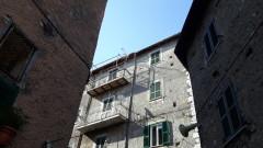 Vendita appartamento indipendente e panoramico a Olevano Romano