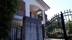 Affitto villino su due livelli con giardino, portico e veranda a Olevano Romano