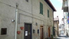 Affitto appartamento indipendente, arredato e panoramico a Olevano Romano