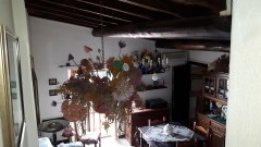 Vendita appartamento indipendente con cantina a Olevano Romano