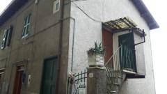 Vendita appartamento indipendente e panoramico in centro a Olevano Romano