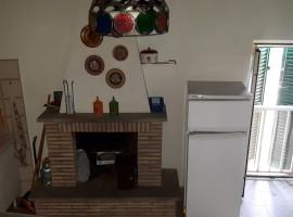 Vendita appartamento in centro storico indipendente e panoramico a Olevano Romano