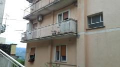 Vendita appartamento termoautonomo e climatizzato con tre camere a Olevano Romano