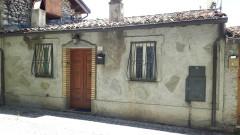 Vendita appartamento ristrutturato, indipendente e panoramico a Olevano Romano